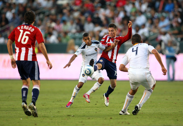 Los Angeles Galaxy v Chivas USA